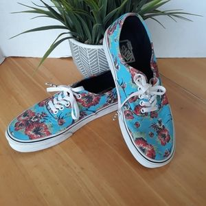 Vans Star Wars Limited Edition Sneakers Size 8.5